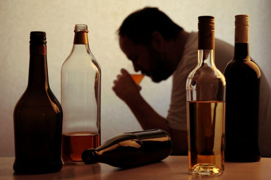 """""""Nunca me imaginé que sería un alcohólico a los 25 años"""""""