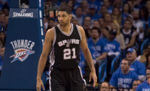 El emotivo video homenaje de San Antonio Spurs a Tim Duncan