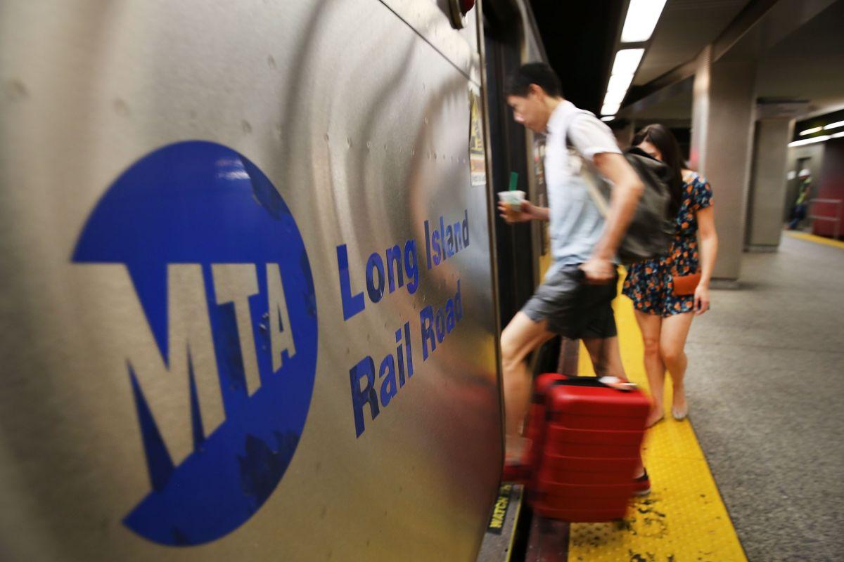 MTA implementará programa piloto para reducir las tarifas en el LIRR