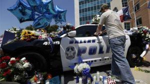 Fotos: ¿Quiénes fueron las víctimas del tiroteo de Dallas?
