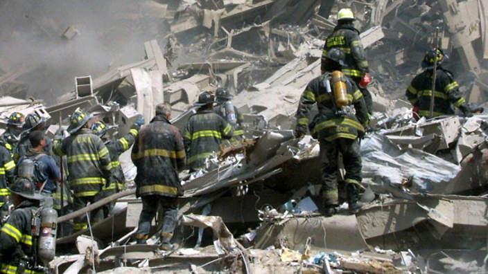 Compensación a rescatistas todavía es un reto luego de 18 años del 9/11