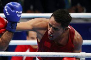 Misael Rodríguez acaba con la sequía para México y asegura la primera medalla en Río 2016