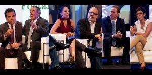 Al frente Ricardo Rosselló en contienda por la gobernación de Puerto Rico