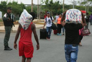 Red trafica con virginidad de niñas colombianas y venezolanas en la frontera
