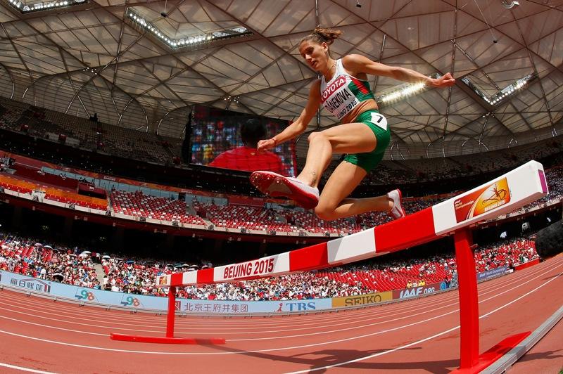 Ya se dio el primer caso de doping positivo en Río 2016
