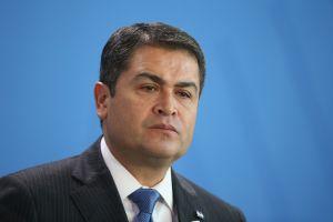 """El presidente de Honduras aseguró que su país es """"tierra hostil para el narcotráfico"""""""