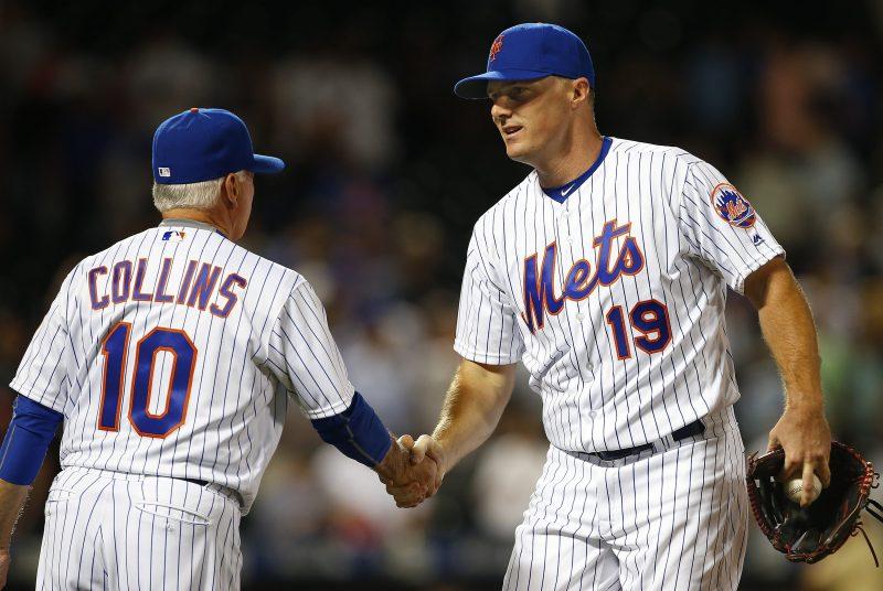 Serie del Metro: Mets vencen a Yankees en el debut del líder productor de la Liga Nacional