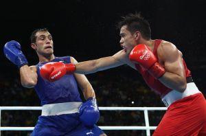 Con la medalla de Misael Rodríguez, el boxeo empata a los clavados como los deportes bandera de México