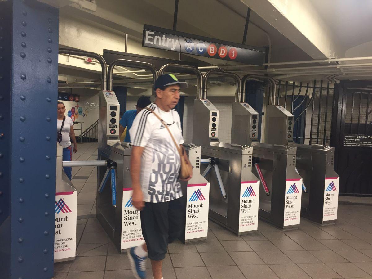 Proponen un subsidio para ayudar a 800,000 pobres con la MetroCard