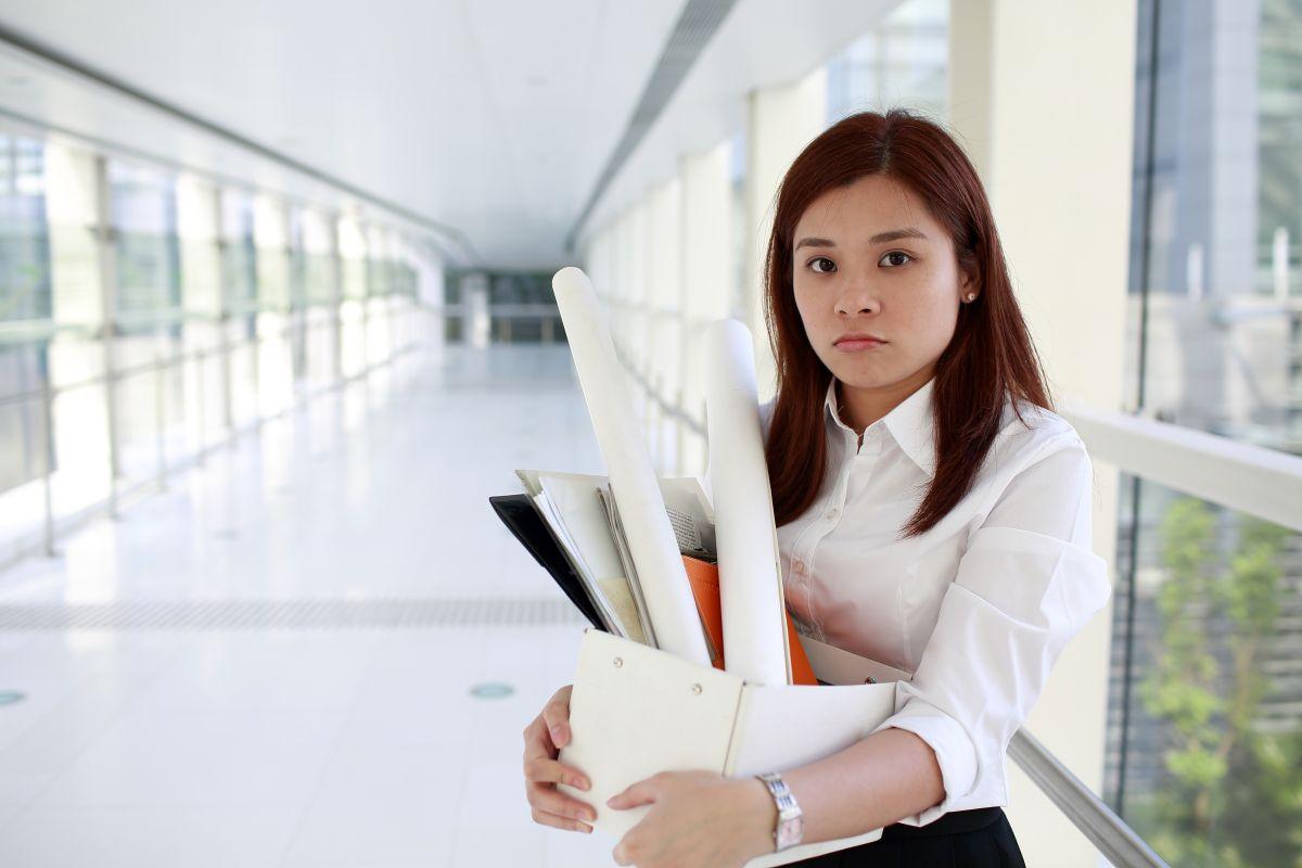 Las empleadas latinas tienen la mayor brecha salarial con los hombres