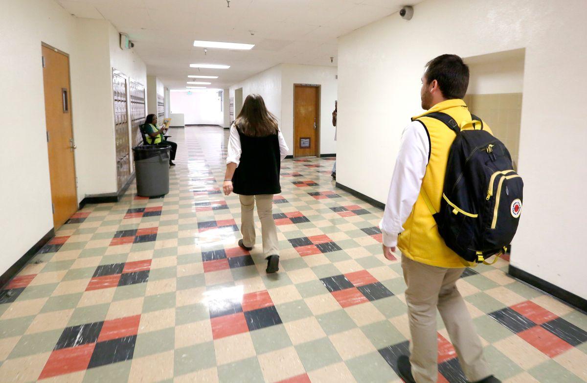 Las Becas de la oportunidad están facilitando el traslado de fondos del sector privado a la educación escolar.