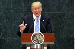 Empresarios mexicanos en EEUU refutan a Trump