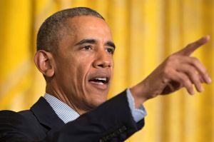 Adiós Obama
