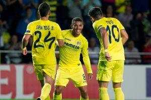 Video: Jonathan dos Santos le dió el triunfo al Villarreal con un golazo