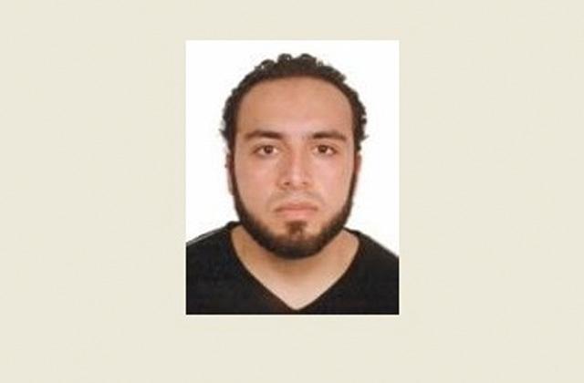 Ahmad Khan Rahami fue finalmente sentenciado