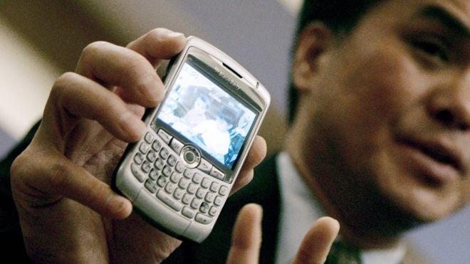 ¡Adiós, Blackberry! Una historia de grandes aciertos y fatales errores