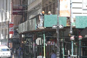 Entra en vigor ley sobre seguridad para obreros en NYC