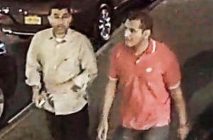 Agentes de seguridad de EgyptAir fueron los que hallaron la segunda bomba en Chelsea