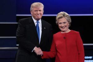 En hora buena, Hillary Clinton