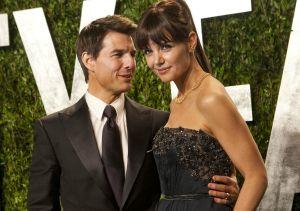 Éste es el nuevo galán de la ex de Tom Cruise, Katie Holmes