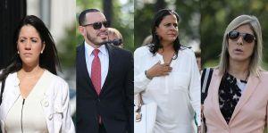 Culpables todos los acusados en caso de corrupción gubernamental en PR