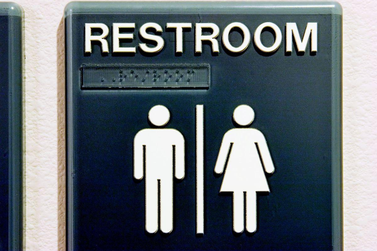 Uso de baños públicos en Nueva York podría ser peligroso para las personas