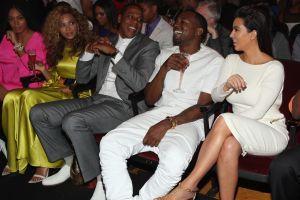 Kanye West y Jay Z firman la paz en el nuevo disco del ex de Kim Kardashian
