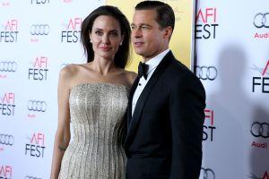 Brad Pitt gana a Angelina Jolie la custodia compartida de sus 6 hijos