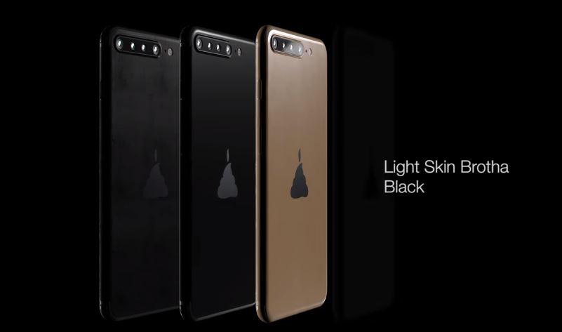 """iFhone 8: El video viral que se burla del iPhone 7 y sus """"novedades"""""""