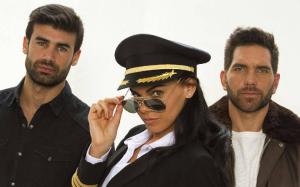 """Mira en quién se convertirá Livia Brito en la nueva narcoserie """"La Piloto"""""""