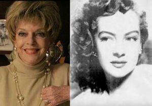 Fallece la legendaria actriz mexicana Martha Roth