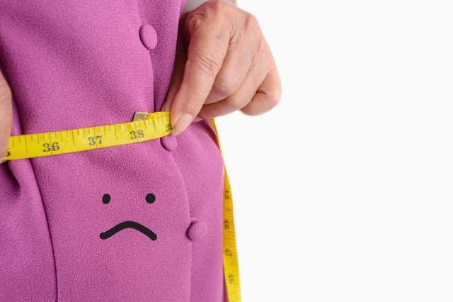 diabetes tipo 2 pérdida de peso involuntaria