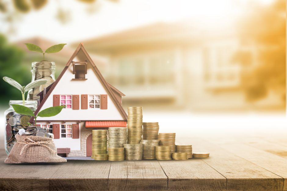 Fuerte incremento de las refinanciaciones hipotecarias