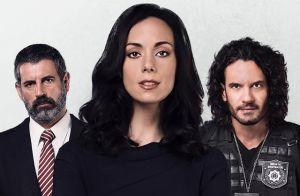 Video: Así es la historia de la telenovela 'Vuelve Temprano' de Imagen TV