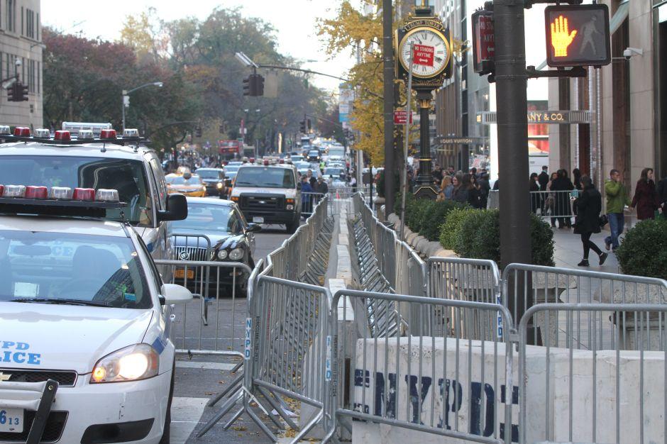Carreteras de EEUU este jueves son una pesadilla de tráfico; hoy es el día más congestionado de la temporada navideña