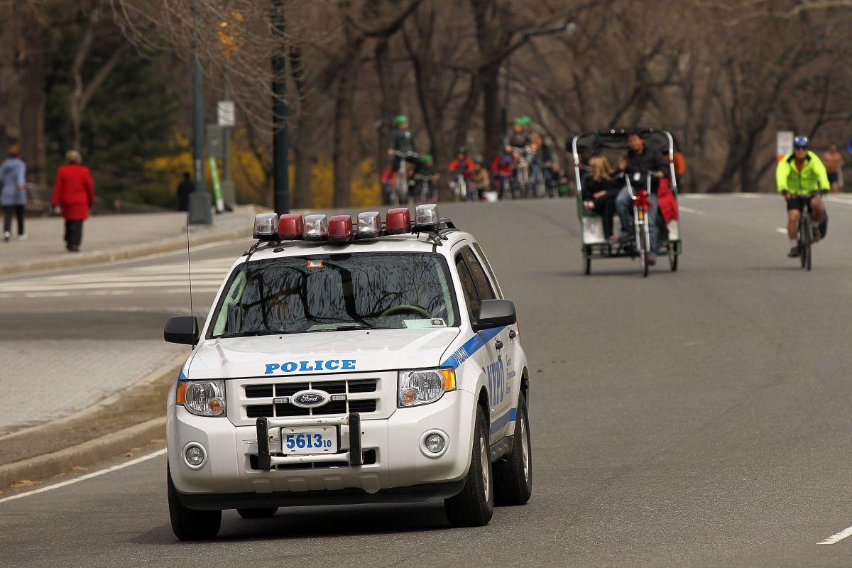 Se suicidó joven policía de Nueva York asignado al Yankee Stadium; 8vo caso este año
