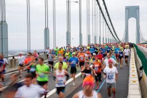 En sus marcas… listos… ¡fuera! Regresa el Maratón de Nueva York en noviembre