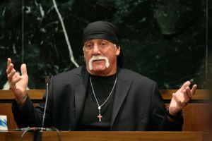 Mira cuántos millones se lleva Hulk Hogan por un video pornográfico