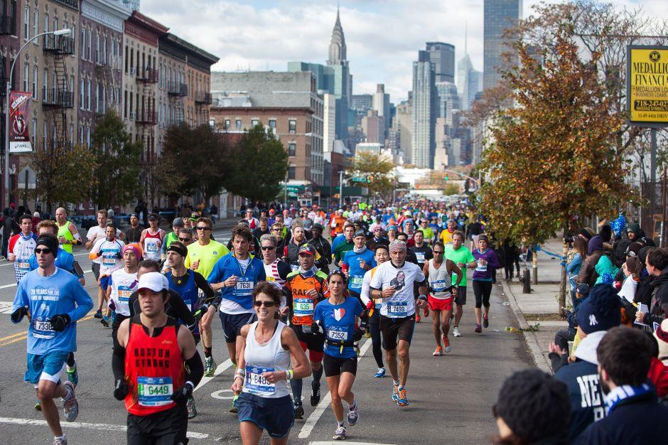 Guía práctica del Maratón de Nueva York, que se corre el domingo