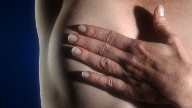 Alerta: Estos son los síntomas menos conocidos del cáncer de mama