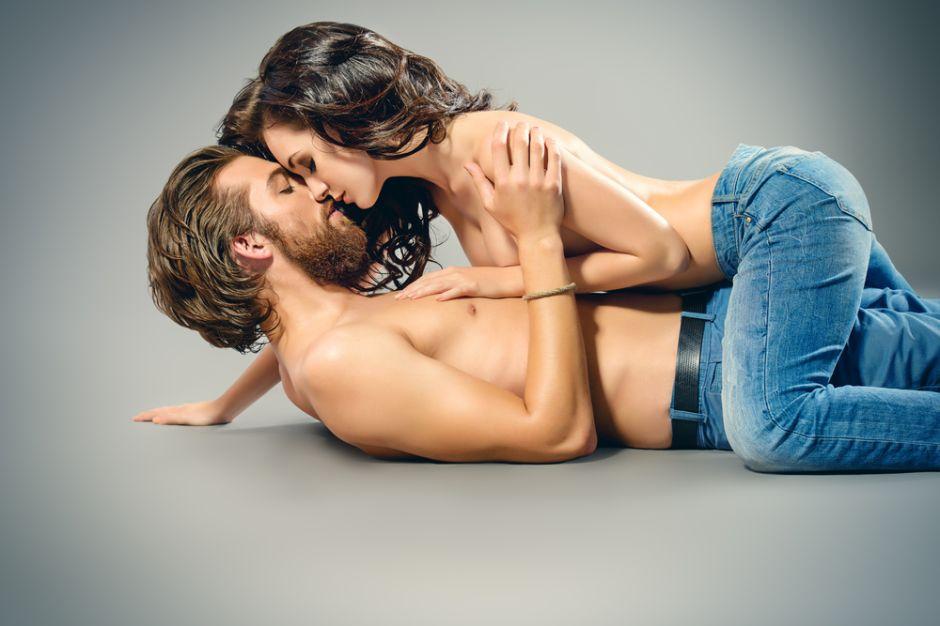 Si hay sexo, ¿el amor es mejor?