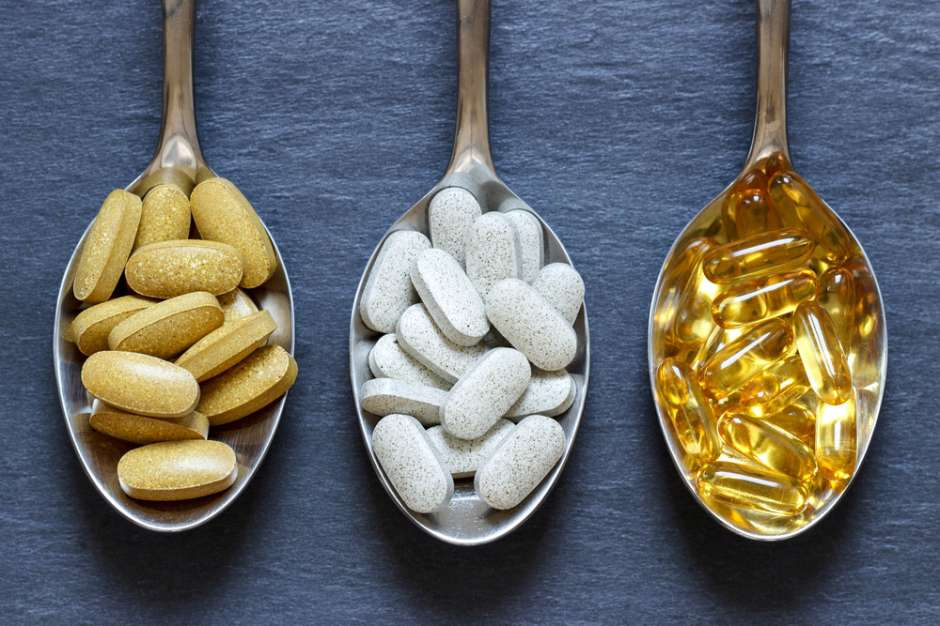 La Verdad Sobre Los Suplementos Alimenticios Que Nadie Mas Te Dira El Diario Ny