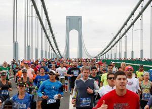 Cancelan el Maratón de la Ciudad de Nueva York en noviembre debido al coronavirus