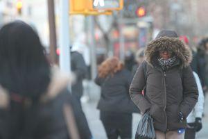 Pronósticos de invierno en EEUU: norte y este del país sentirán lo peor del frío en diciembre y enero