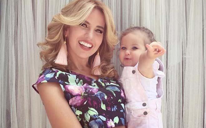 Este video de la hija de Raquel Bigorra derrite las redes