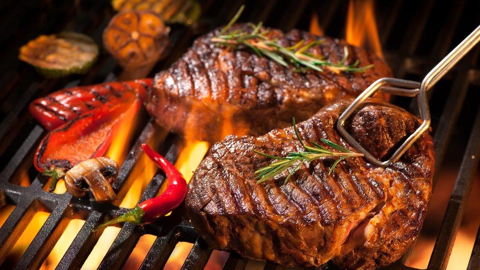 La producción de alimentos es responsable del 30% de las emisiones de carbono del mundo.