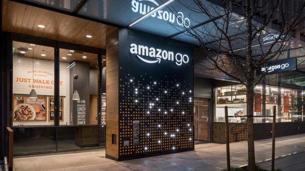La primera tienda en este nuevo concepto de ventas de Amazon abrirá en Seattle, en el noroeste de EEUU.