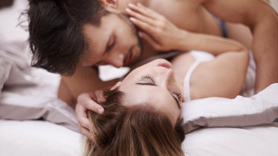 Los hombres reportaron más sueños de índole sexual que las mujeres.