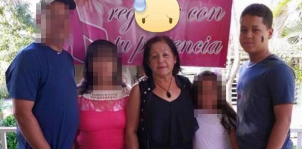 El extraño caso del nieto y la abuela que murieron con horas de diferencia