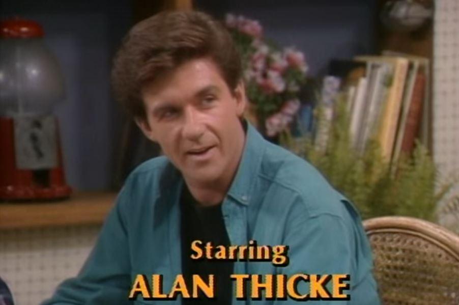 """Alan Thicke, de """"Growing Pains"""", muere a los 69 años"""